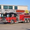 Iowa Falls, Iowa <br /> 2012 E-One 2000/300/95'<br /> S.O. # 137485