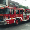 Boston, MA X-Engine 33 (2001)<br /> <br /> Our Thoughts and Prayers are with the Boston Fire Family