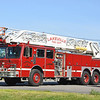 Lakeville FD Ladder 1-1989/2009 Maxim F-2000/300-110' RM
