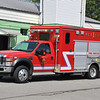 Onset FD Rescue 1-2009 Ford F550/EVI