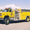 Clark County (Logandale) Tender 73