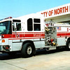 North Las Vegas, NV Engine 51