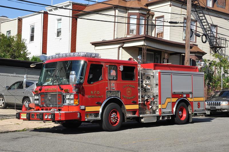 Newark FD Eng. 9