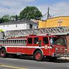 Newark FD Truck 10 (Ex-Truck 5)