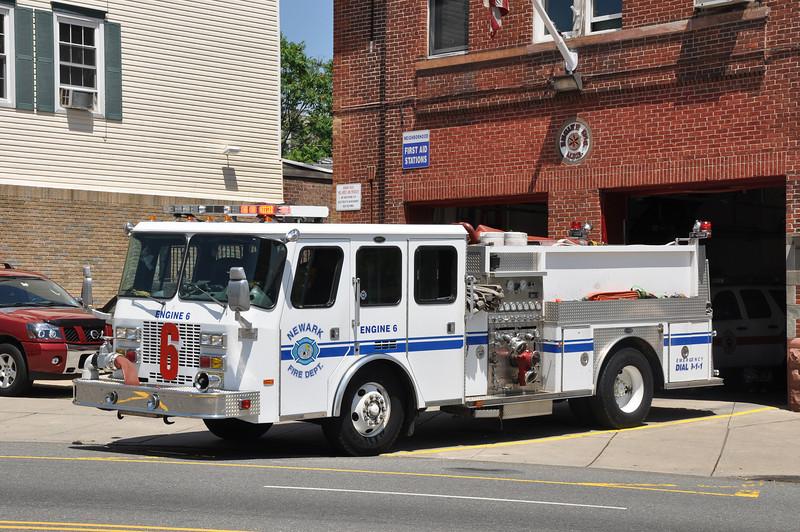 Newark FD Eng. 6