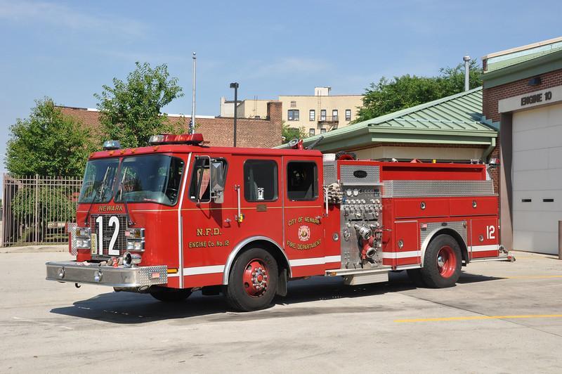 Newark FD Eng. 12