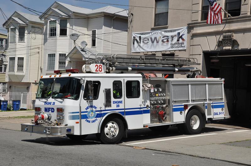 Newark FD Eng. 28