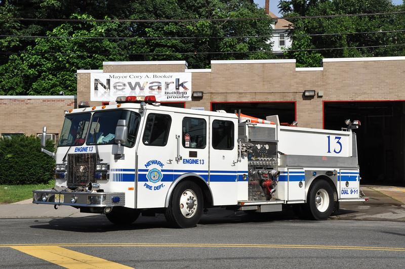 Newark FD Eng. 13