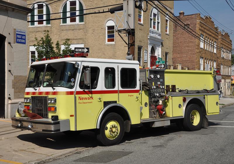 Newark FD Spare Eng.
