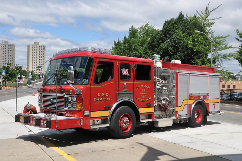 Newark FD Eng. 7