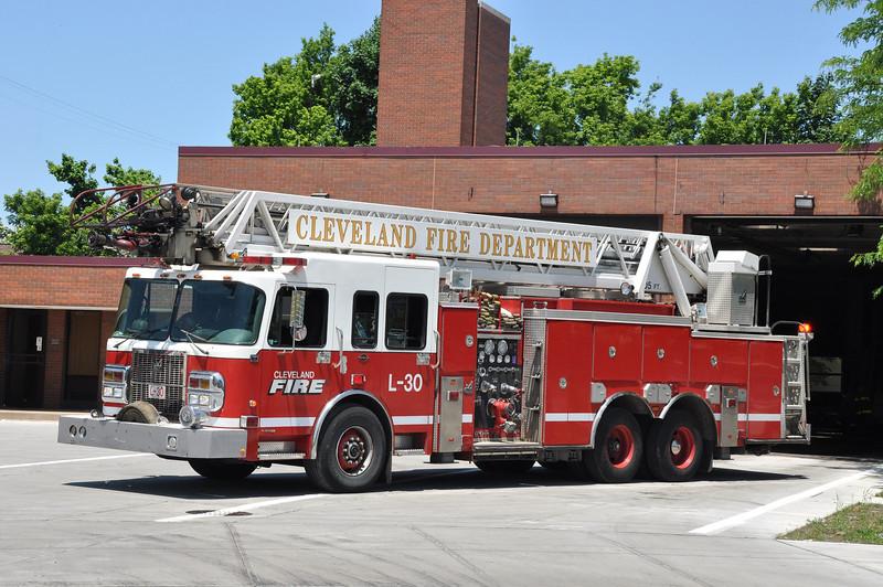 Cleveland Ladder 30