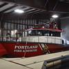 Portland Fireboat