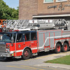 Montreal FD Ladder 450<br /> 2010 E-One Cyclone II<br /> 100'