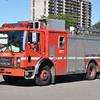 Montreal FD Spare Eng. 287<br /> 1990 Mack MR/Thibault <br /> 1050/420