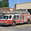 Montreal FD Ladder 461<br /> 1991 E-One Hurricane<br /> 1050/400<br /> 75'