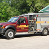 Toronto FD Eng. 335<br /> 2006 Ford F550/Dependable<br /> 625/300