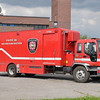 Montreal FD DECON 1702<br /> 2005 GMC C5500/Metal Grenier