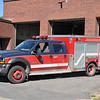 Montreal FD Salvage & Rescue 557<br /> 2007 Ford F550 XL SD/Maxi-Metal