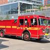 Toronto Rescue Pumper 325<br /> 2001 Spartan MetroStar/Almonte<br /> 1050/500