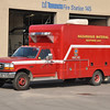 Toronto FD Haz-Mat Support 145<br /> 1990 Ford F SD/Dependable