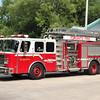 Toronto FD Eng. 335B<br /> 1997 E-One Cyclone II<br /> 1250/500<br /> 50'