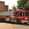Toronto Ladder 321<br /> 1999 Spartan Gladiator/Smeal<br /> 105' MM