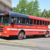 Montreal FD Shelter Bus 1473<br /> 2008 Authobus Thomas MVP EF