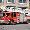 Montreal FD Spare Truck 480<br /> 1994 Spartan Gladiator/NovaQuintech<br /> 100' Skyfive