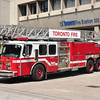Toronto FD Spare Ladder 5212<br /> 1990 E-One Hurricane<br /> 1050/150<br /> 110'