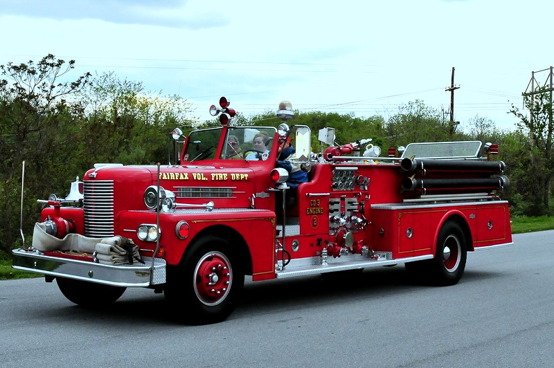 Fairfax   Engine  3   1965  Pirsch  Model  41B