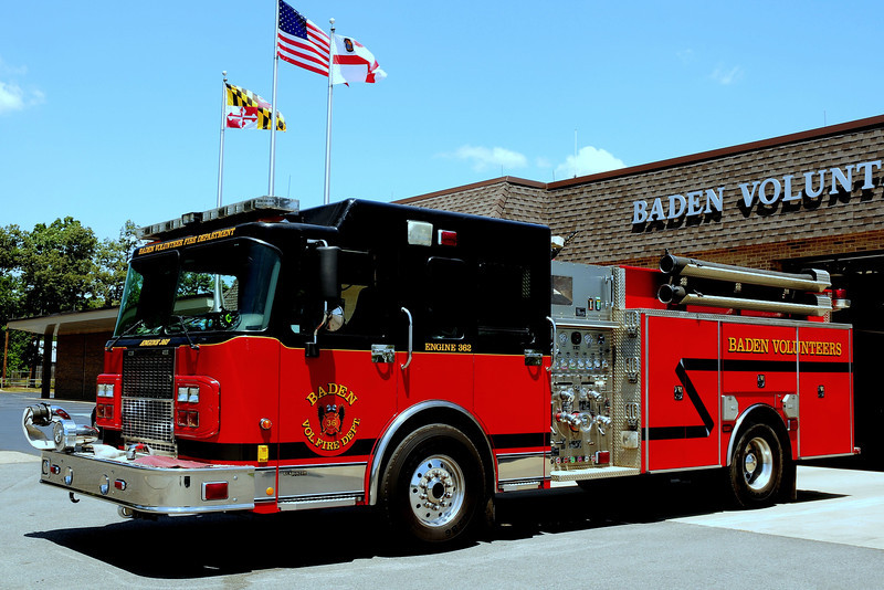 Baden Engine 362 2003 Spartan/ 4 Guys 1250/ 1000