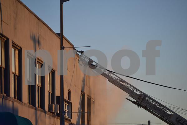 Freeport F.D. Signal 10 9 East Merrick Rd 2-17-14
