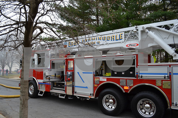 South Farmingdale F.D Signal 10 7 Daniel Dr