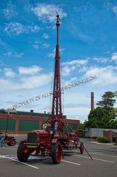 Hartford Water Tower