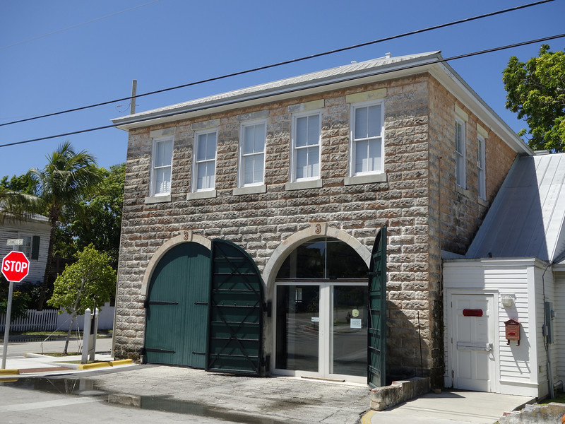 Key West Fire Museum