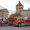 Norwich Yantic Fire