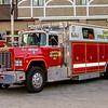 Norwich, CT Yantic Rescue 3