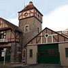 Norwich, CT Yantic Firehouse