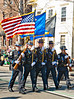 CT STATE PD COLOR GUARD