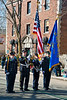 Ansonia Hilltop Hose Color Guard