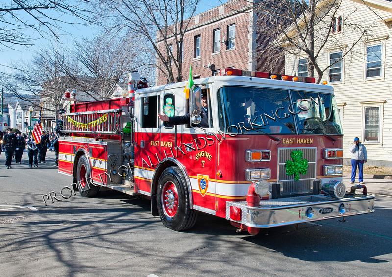 East Haven Engine 4