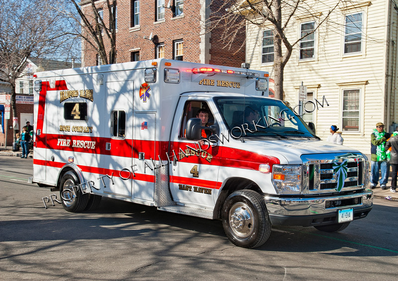 East Haven Rescue 4