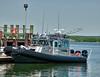 Fairfield PD Boat
