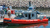 Coast Guard 25 Boat