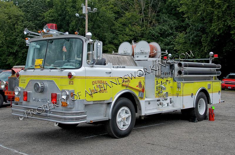 Dunbar, PA Engine 2