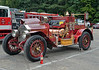 Lenox, MA Antique Engine