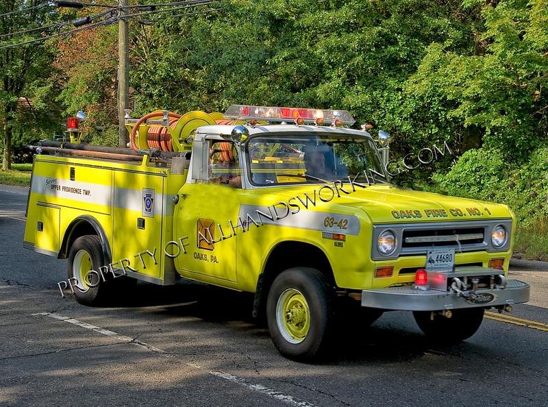 Oaks Fire Co