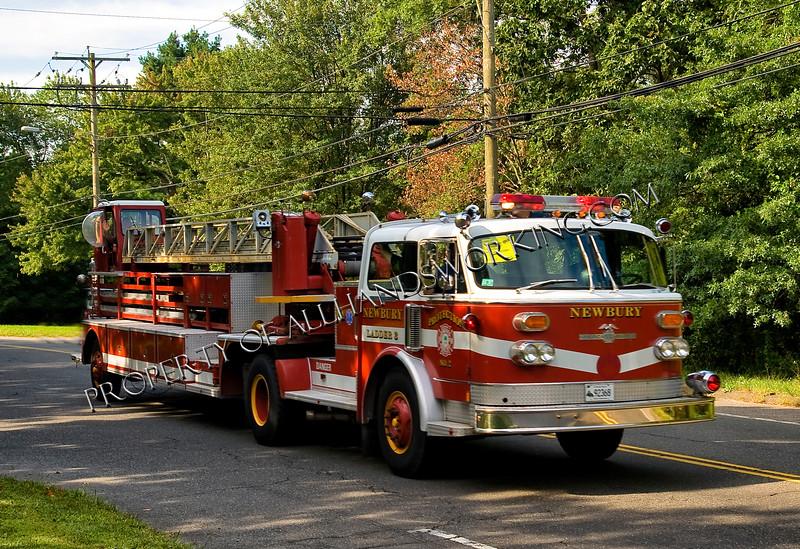 Former Newbury, MA Truck 3
