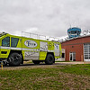 Tweed New Haven Airport 2014 Disaster Drill