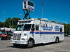 Yonkers Police Mobile Command Center